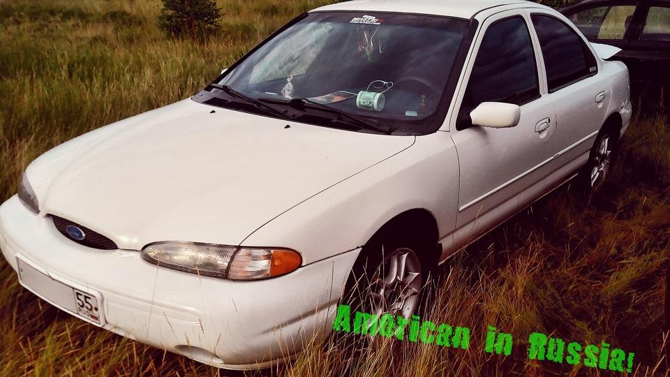 ford контур1995ремонт двигателя 2 литра