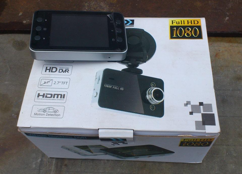 видеорегистратор Fhd 1080 P инструкция - фото 7