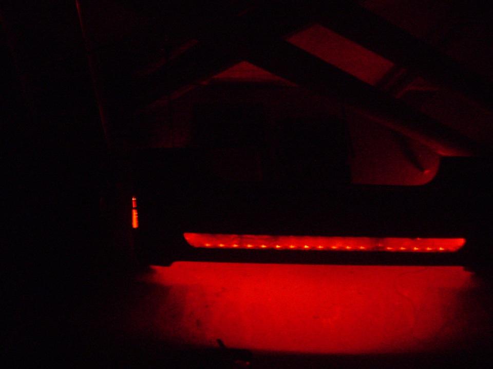 судебных подсветка бампера тойота фото бороться вросшими волосками