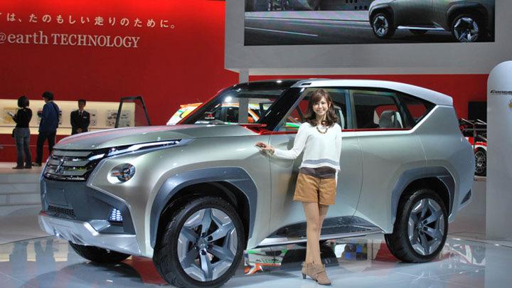 Mitsubishi pajero 2018 года | фото, цена, характеристики