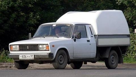 автомобиль вис-23452 фото