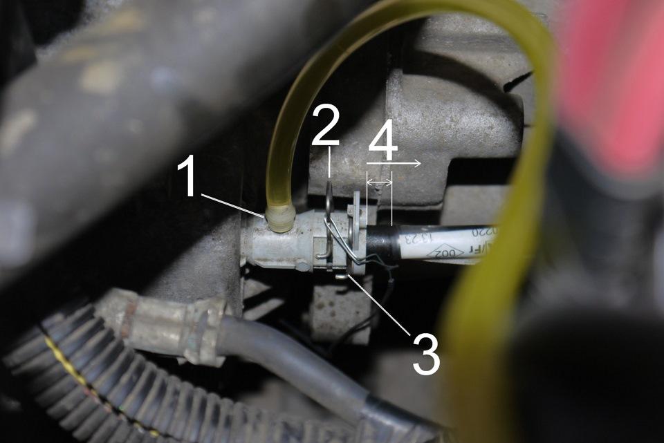 Форд фокус 3 как залить масло в
