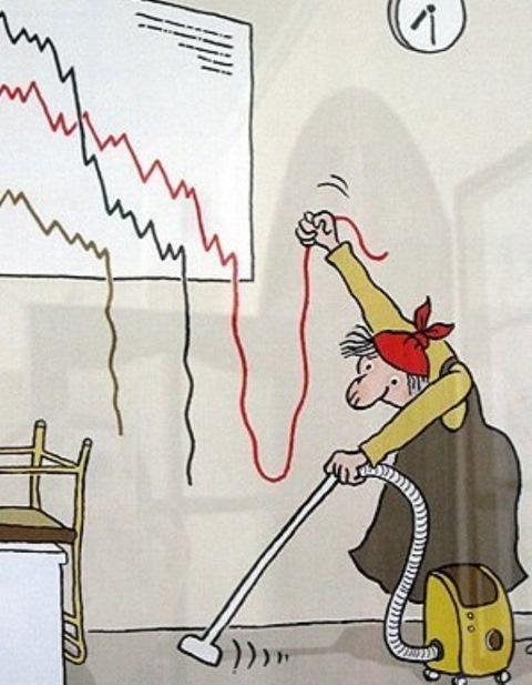 Картинки кризис приколы