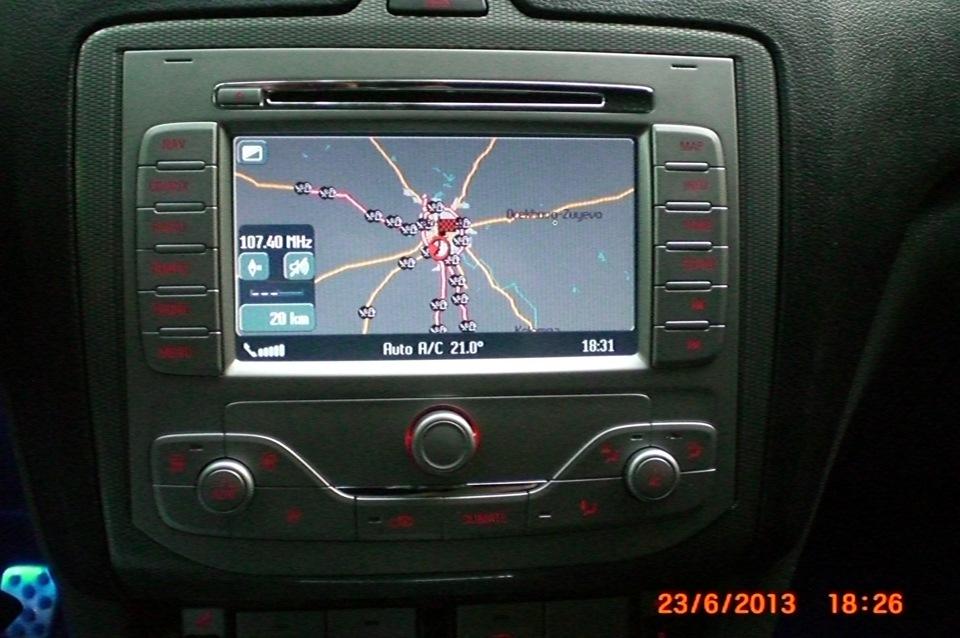 blaupunkt travelpilot nx navi ford focus hatchback 2008 drive2. Black Bedroom Furniture Sets. Home Design Ideas