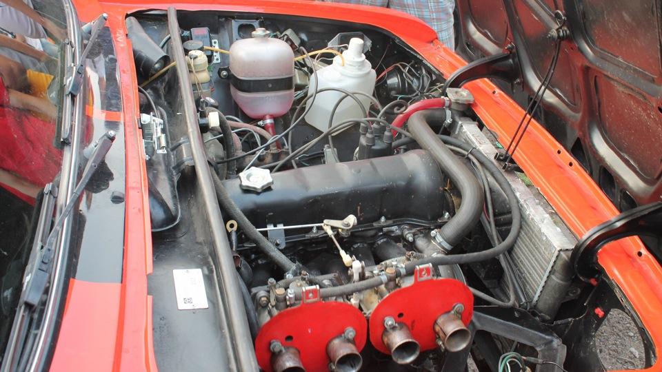 Ваз 2103 тюнинг двигателя своими руками