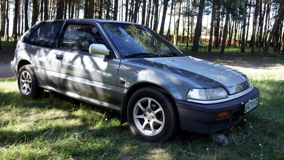 honda civic hatchback 1998 specs