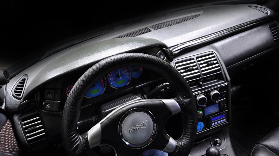 Эмблема BMW на руль - бортжурнал Лада 2110 PhiX 2003 года на DRIVE2