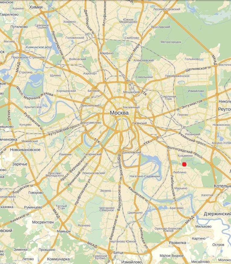 Карта москвы скачать в большом разрешении