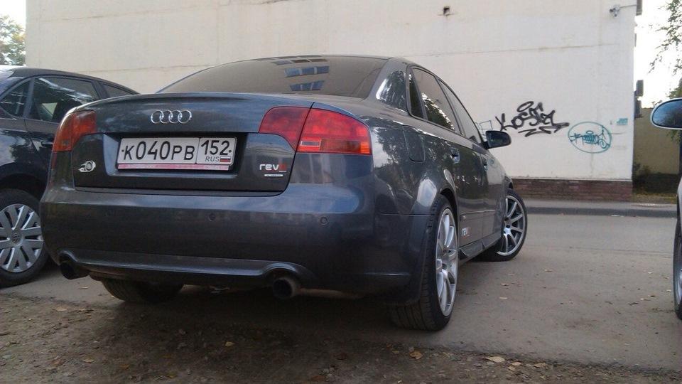Audi TT 2 6 - Audi - Машины для SLRR - Каталог