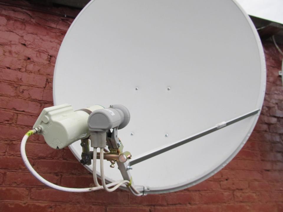 Спутниковый интернет как новый вид коммуникаций