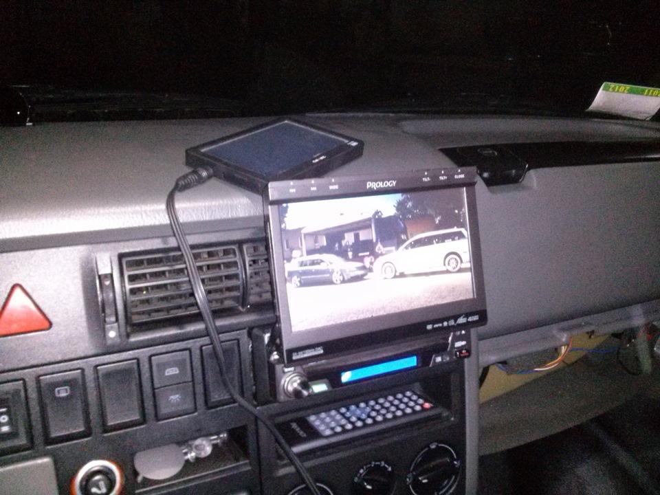 Монитор в авто ACV AVM-1716 Grey
