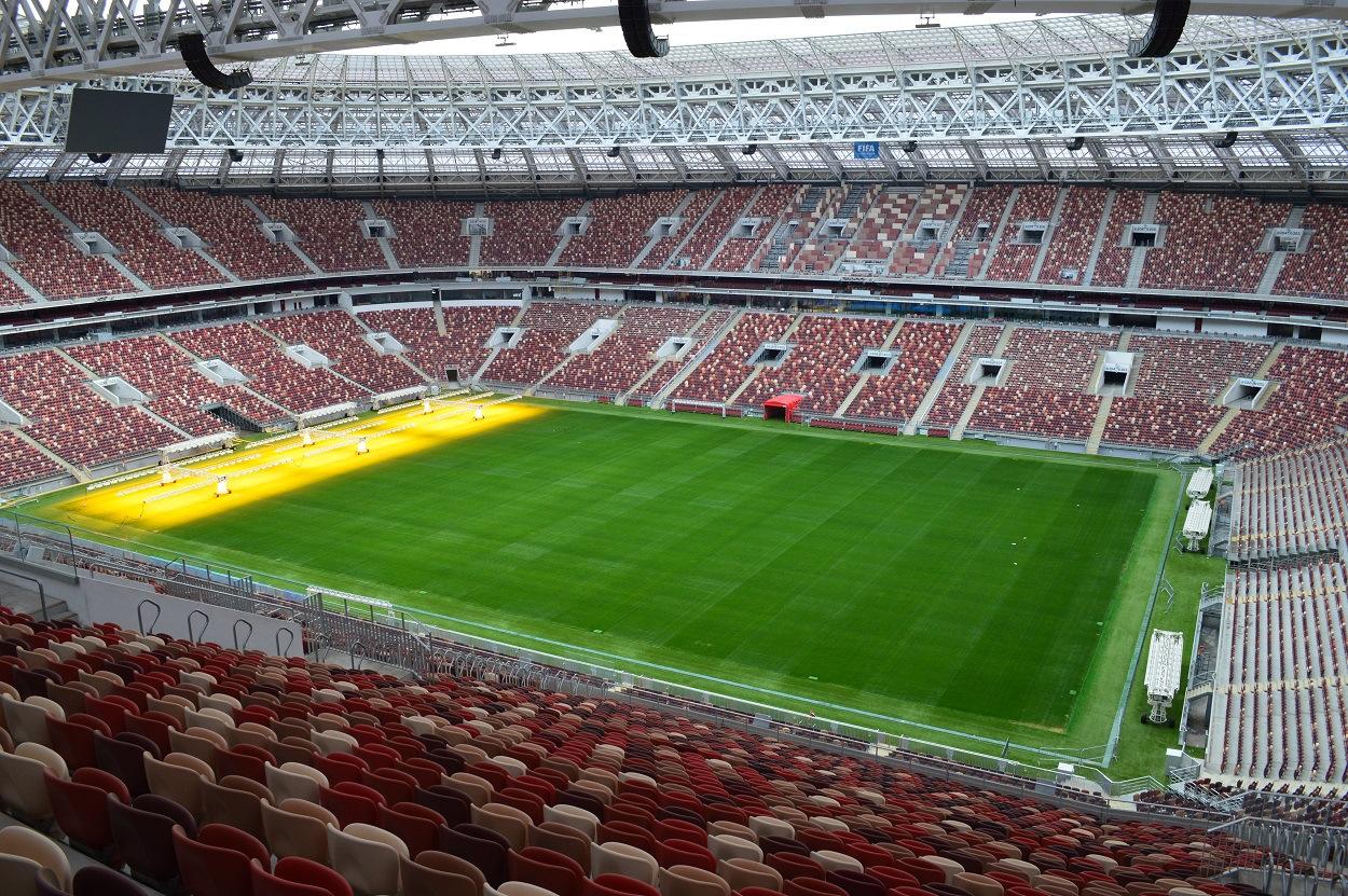 отметить, что на какой стадии стадион показать картинки время разделки