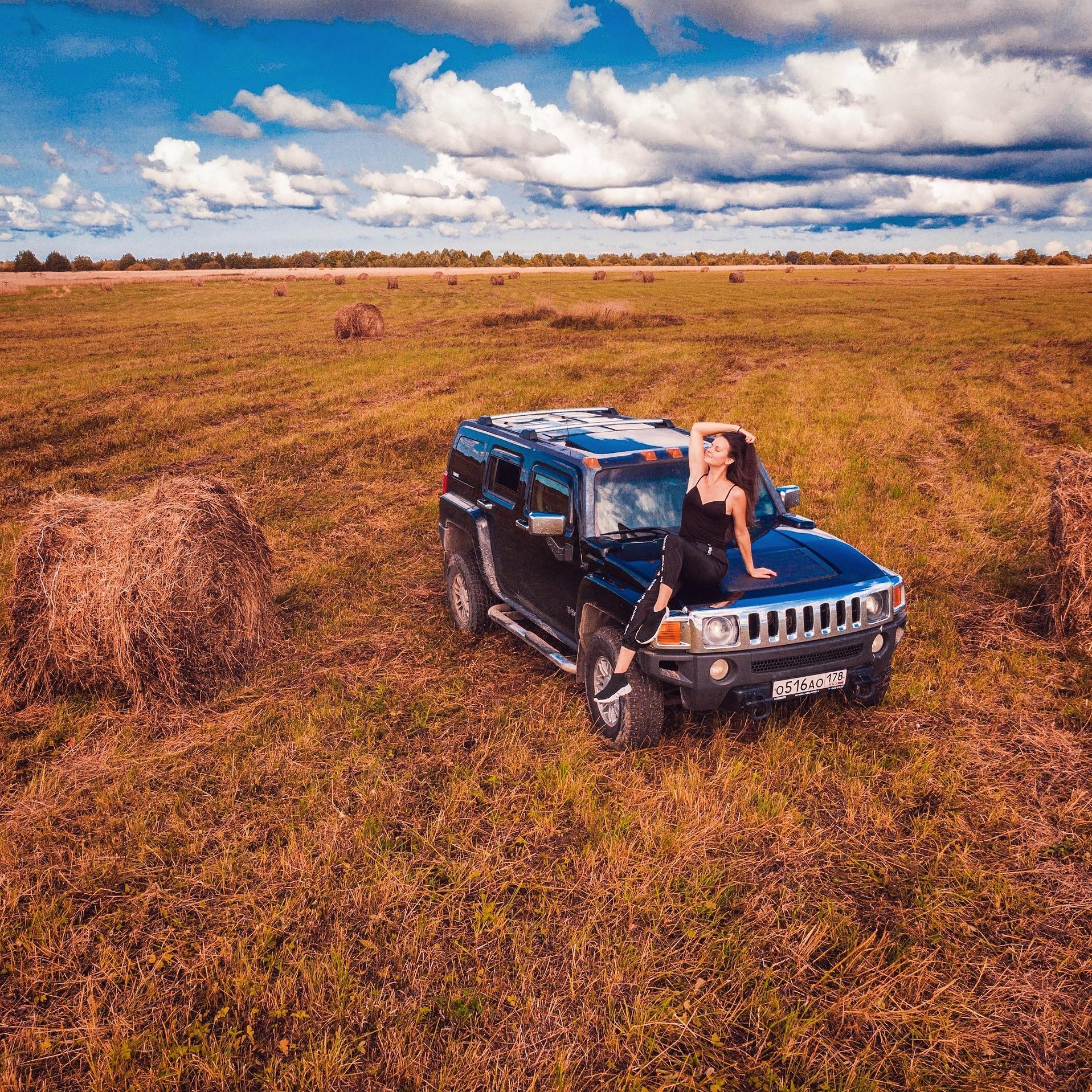 картинки авто фермер
