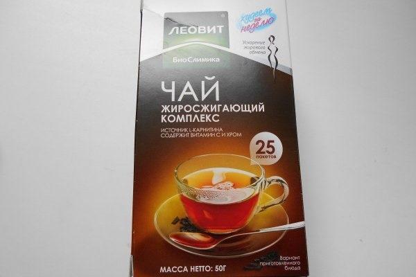чай леовит худеем за неделю отзывы вся правда