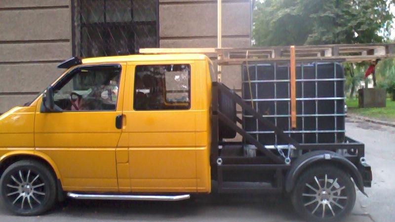 volkswagen transporter 2 5 tdi chip tuning drive2. Black Bedroom Furniture Sets. Home Design Ideas