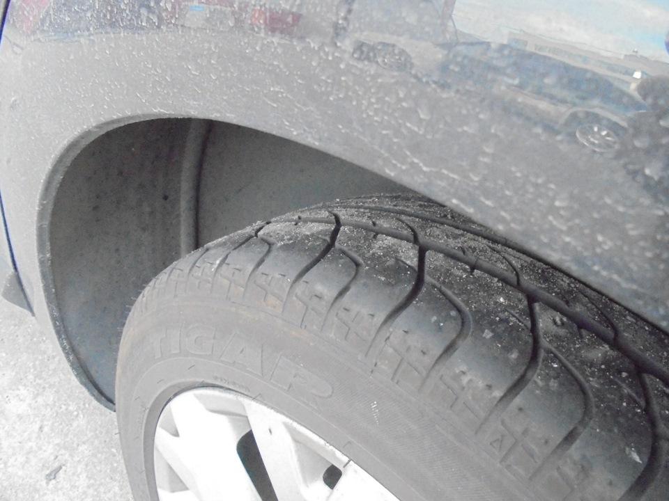 citroen c4 как сделать отрицательный развал колес?