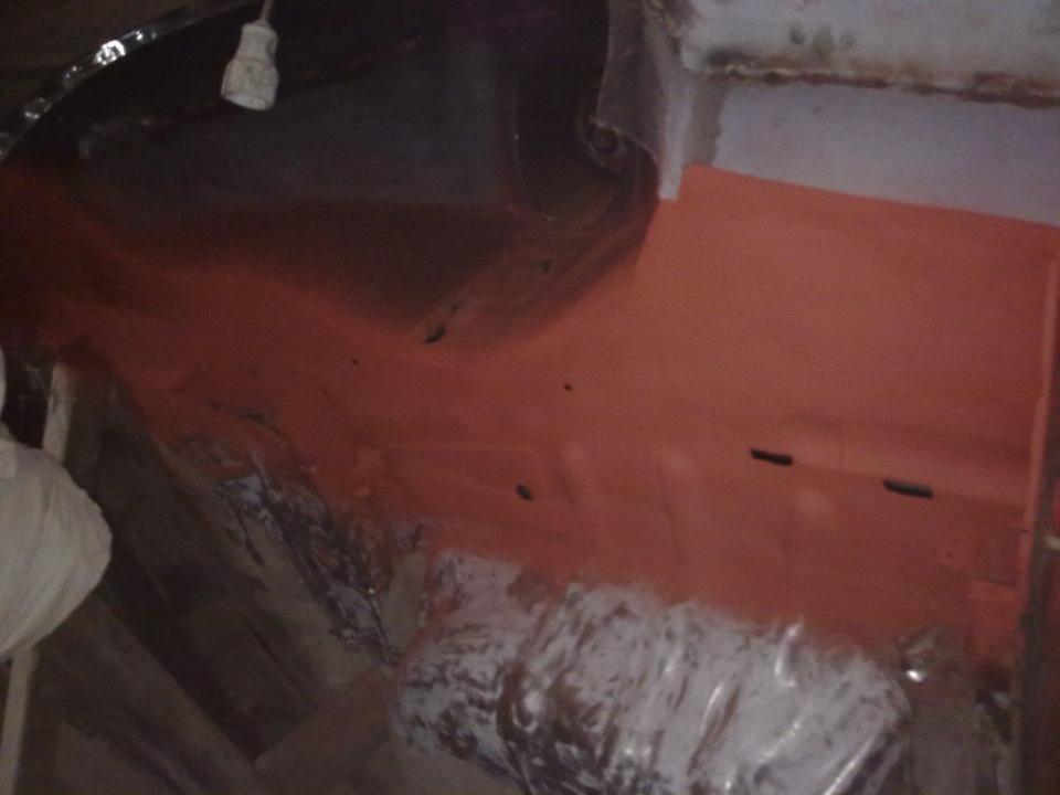 f049668s 960 - Лонжерон ваз 2109 - ремонт, замена