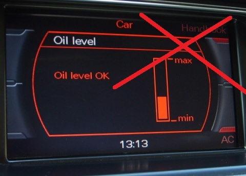 какой масло заливать audi q5 2 л масла в двигателе