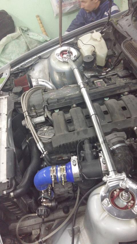Bmw m50 engine turbo gallery