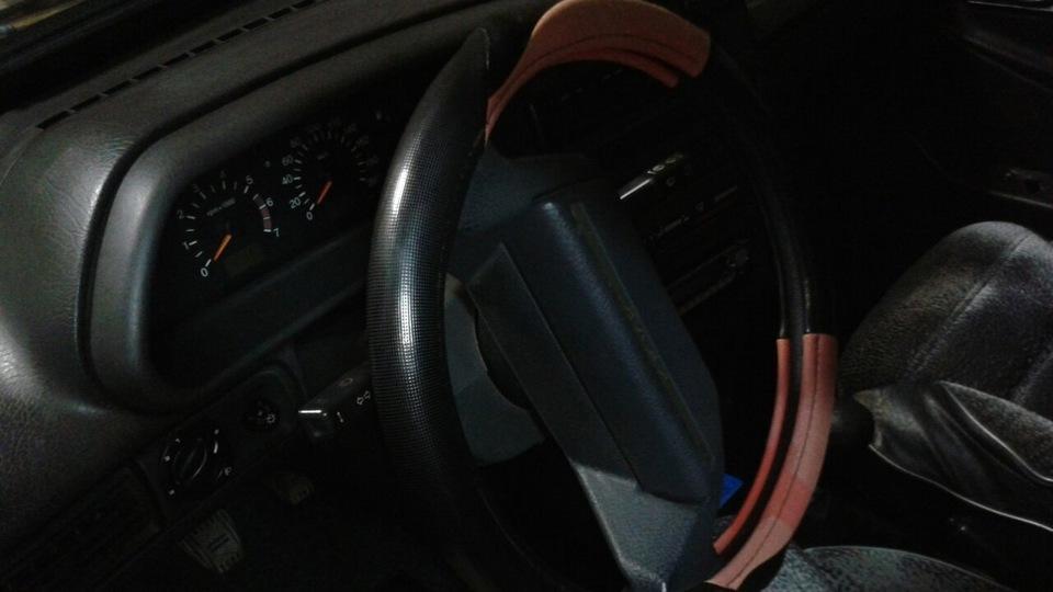 Буран с двигателем от лифан