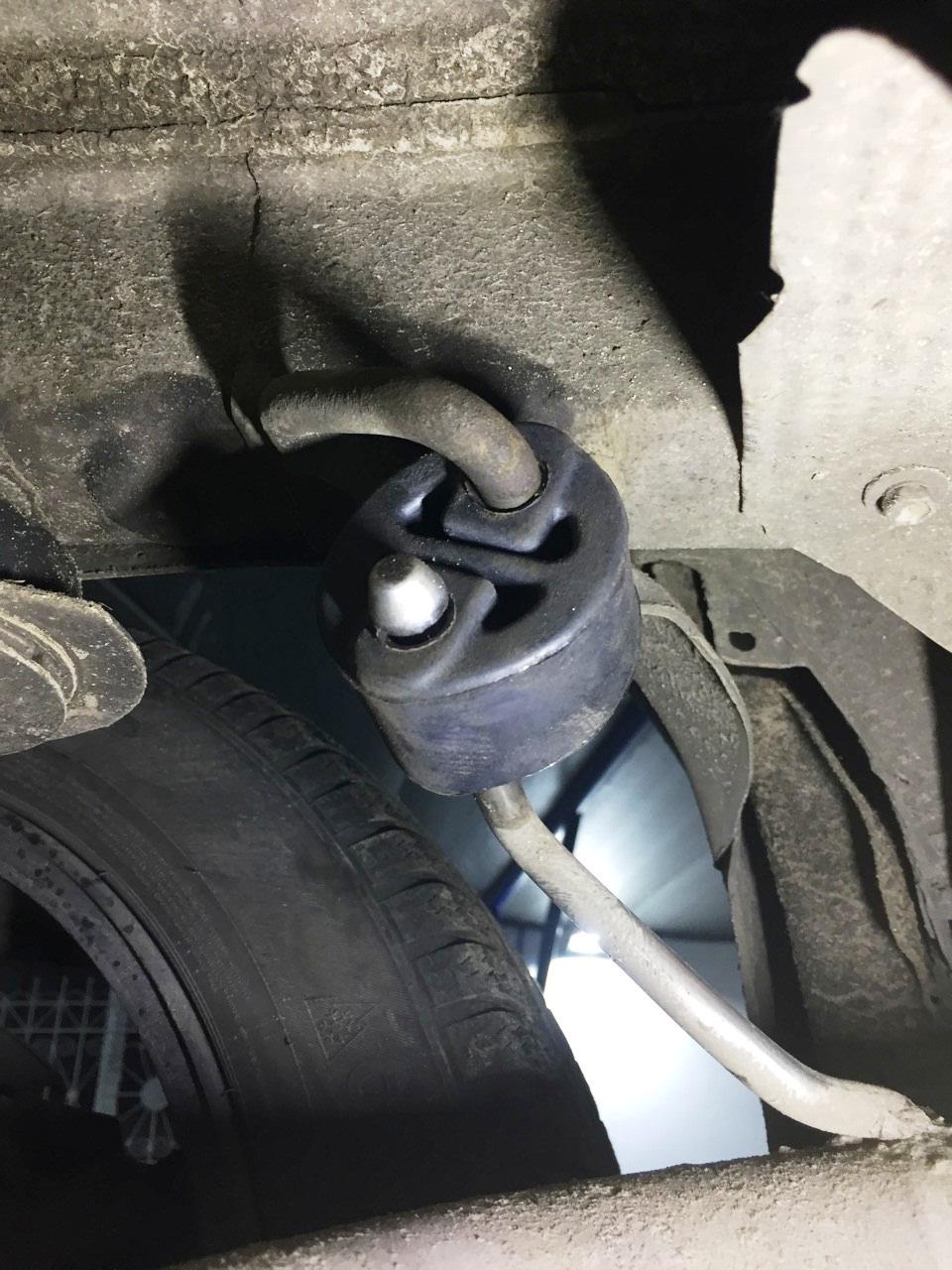 Тойота камри замена шаровых своими руками