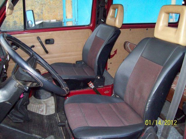 сиденье транспортер т3