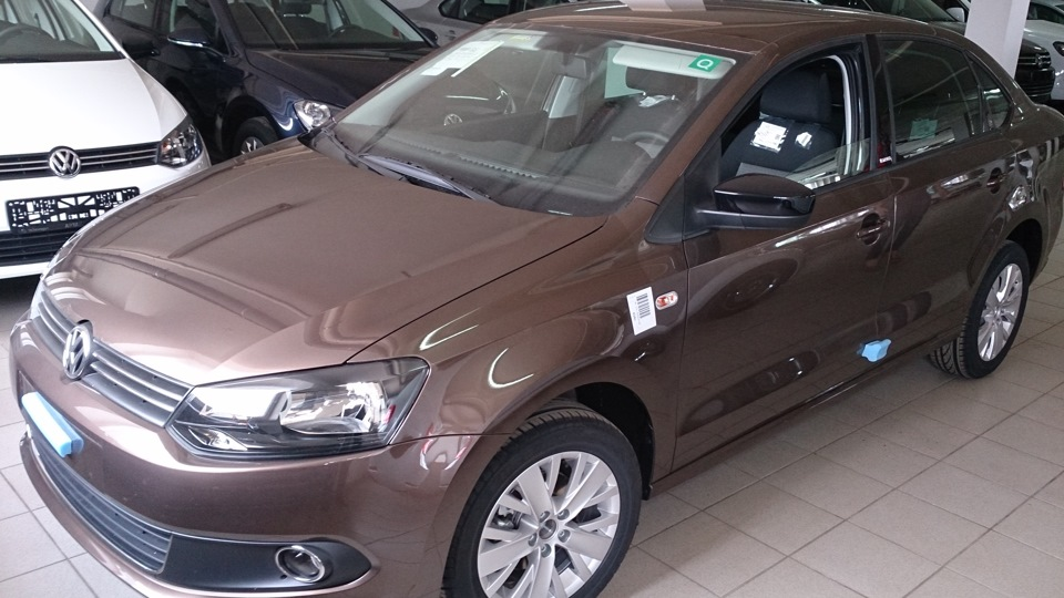 volkswagen polo style toffe
