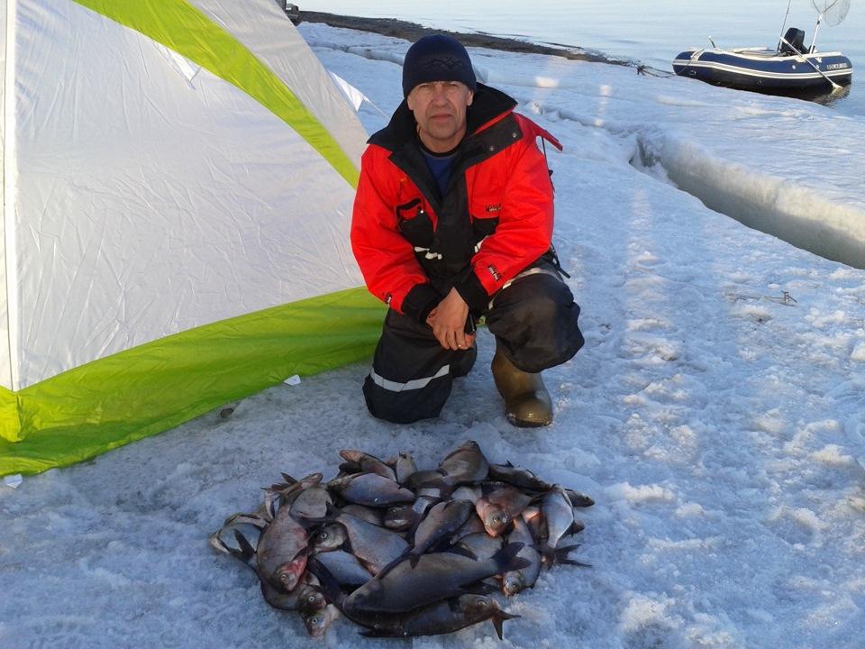 Рыбалка в пермском крае елово