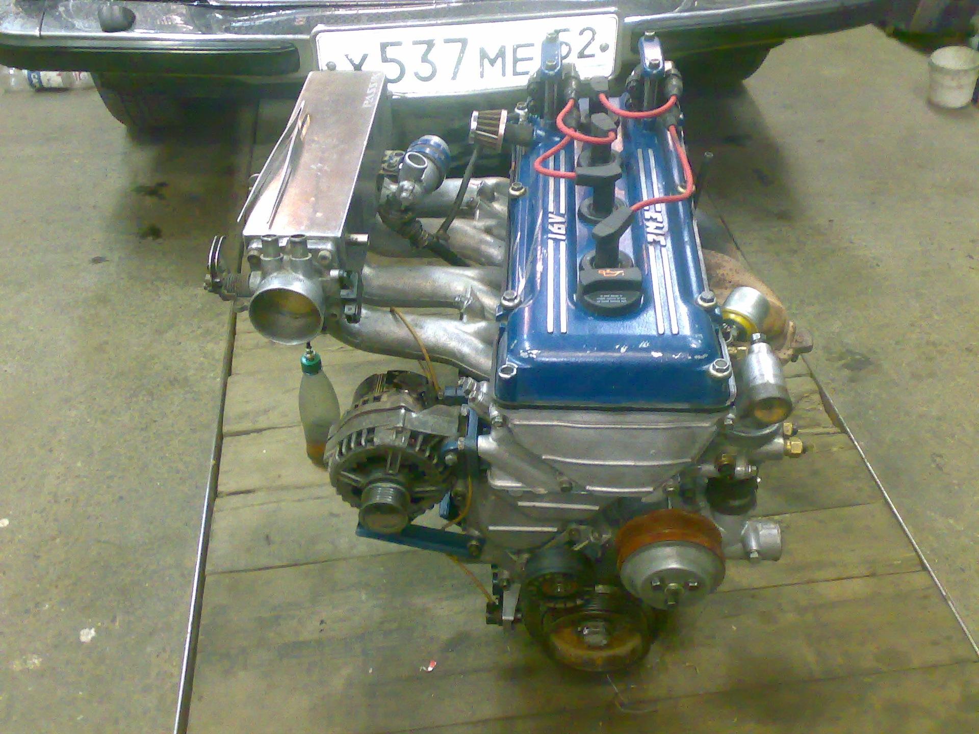 Тюнинг 406 двигателя карбюратор