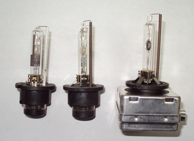 f12459u 960 - Установка ксеноновых линз в фары