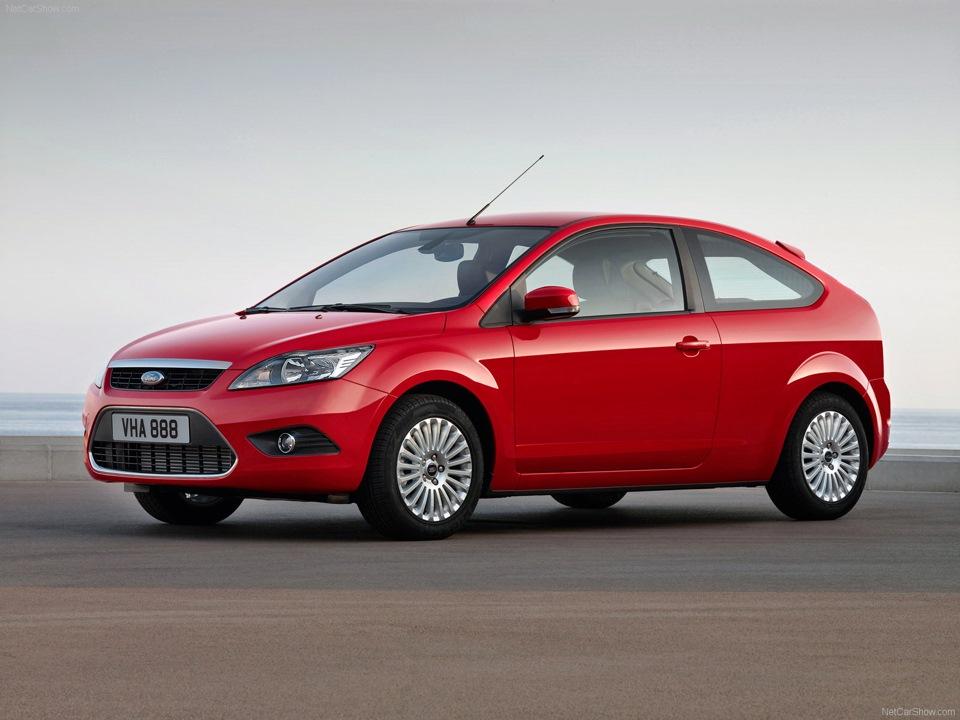 Ford Fusion (Форд Фьюжен) - цена, отзывы, характеристики ...