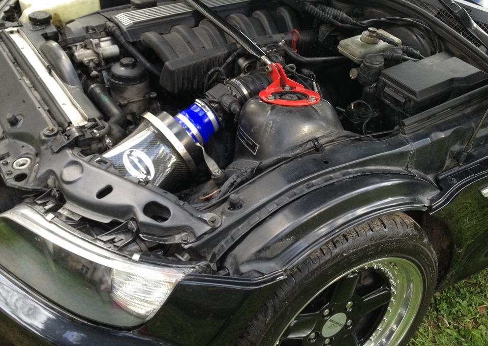 Z3 3 0i Cold Air Intake Which One Fits