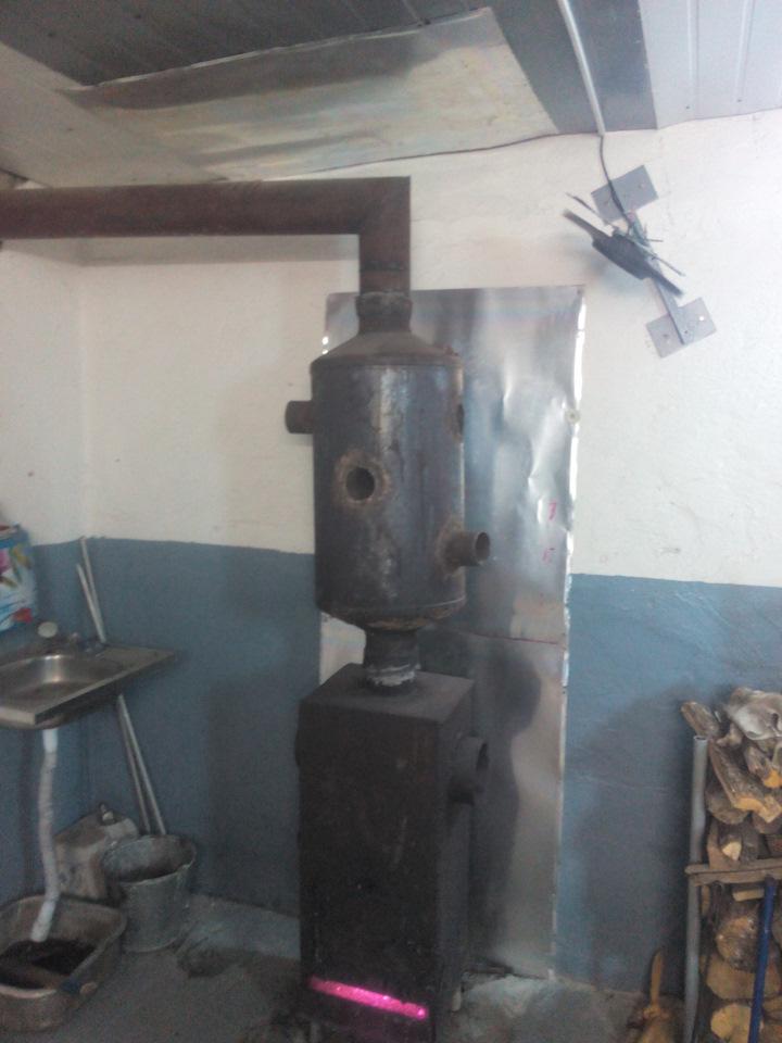 Буржуйка в гараж с теплообменником Уплотнения теплообменника Tranter GD-013 P Жуковский