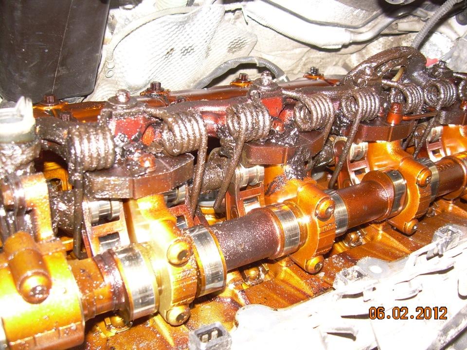 Как сделать раскоксовку двигателя фото 542