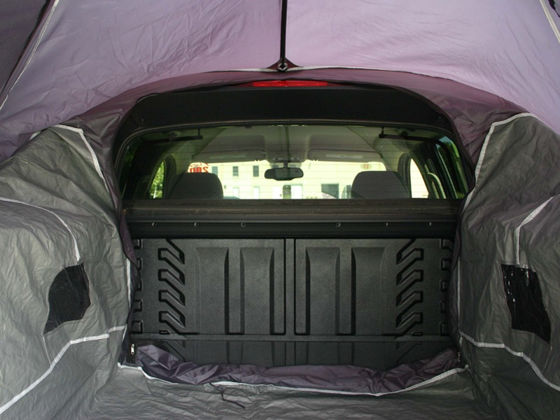 Chevy avalanche tent roomba 780 battery