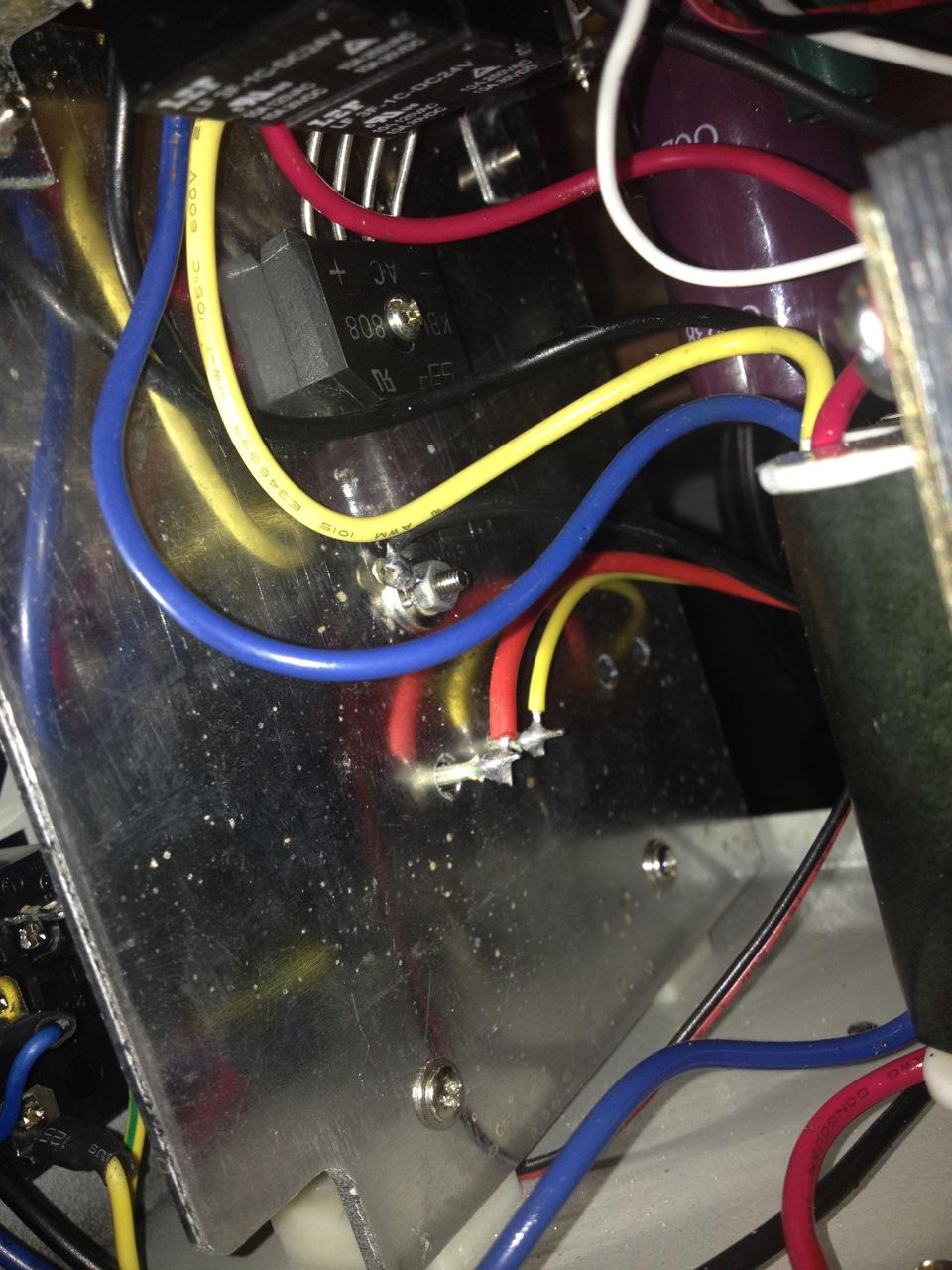 Лабораторный блок питания 0 30в 0 5а с цифровой индикацией 36