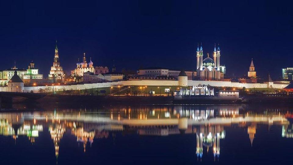 Куда сходить в Казани Чем заняться в Казани зимой