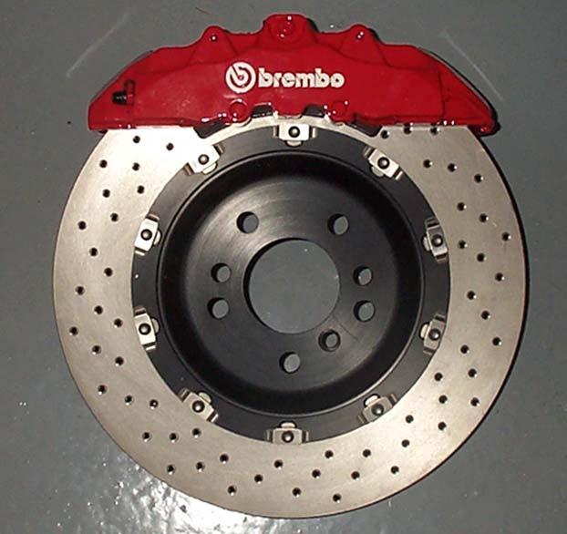 тормозные диски для bmw e34