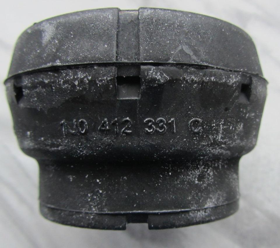 опора амортизатора переднего skoda полиуретан
