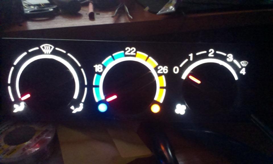 Фото №13 - ВАЗ 2110 расход топлива на 100 км