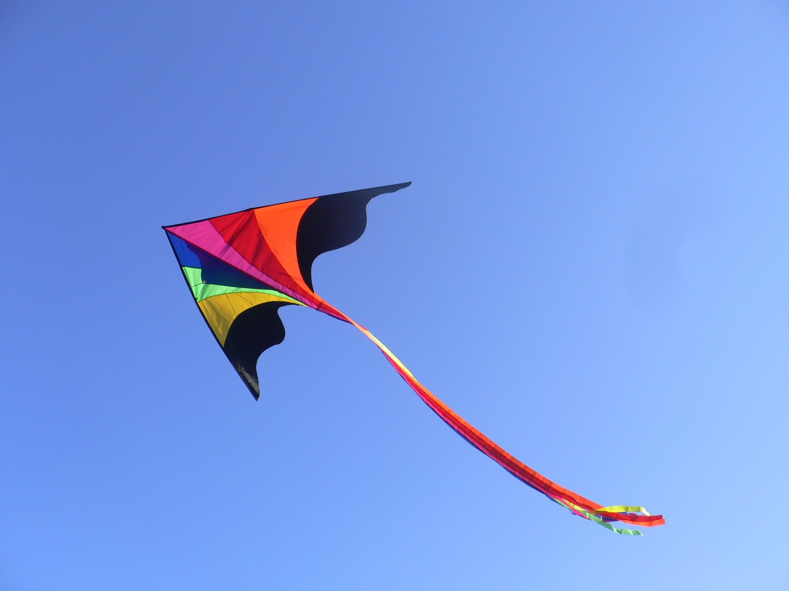 летающий змей фото