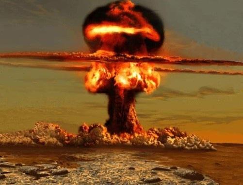 В Новосибирске почтили память жертв ядерных испытании на Семипалатинском полигоне