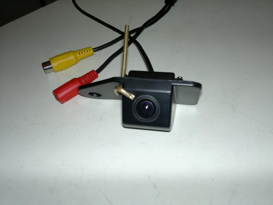 Сохранить камеру своими руками