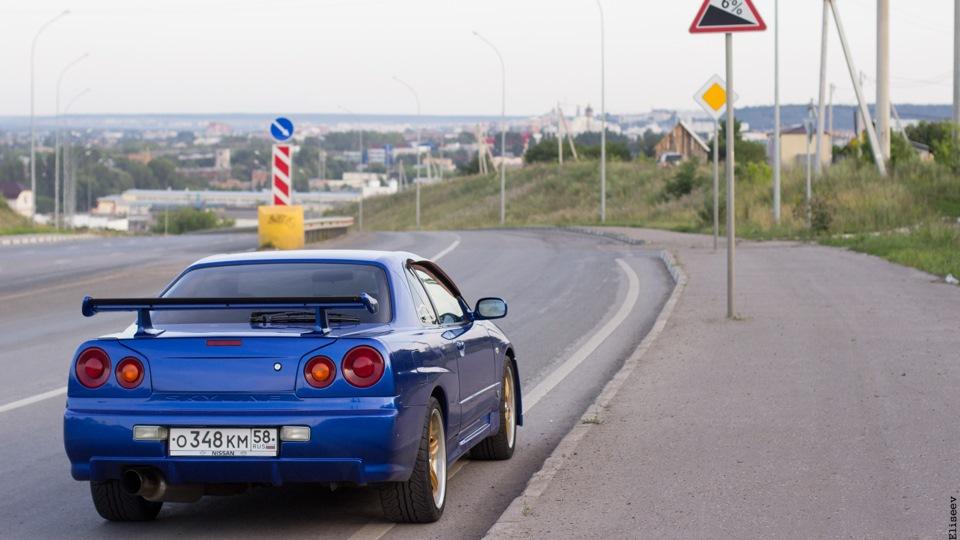 Девушка в need for speed underground 2