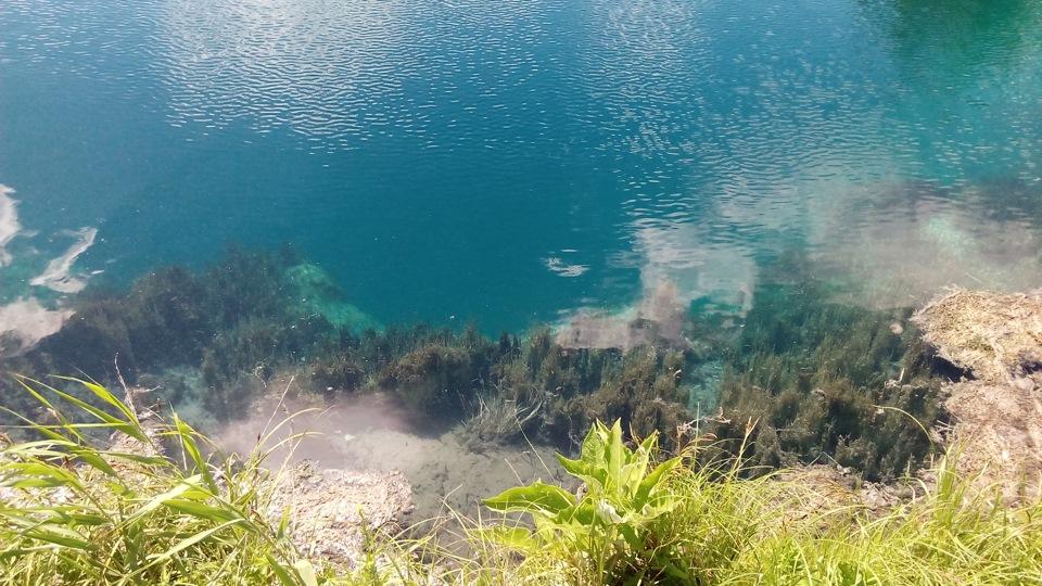 озеро в серноводске самарская область фото помогает решить