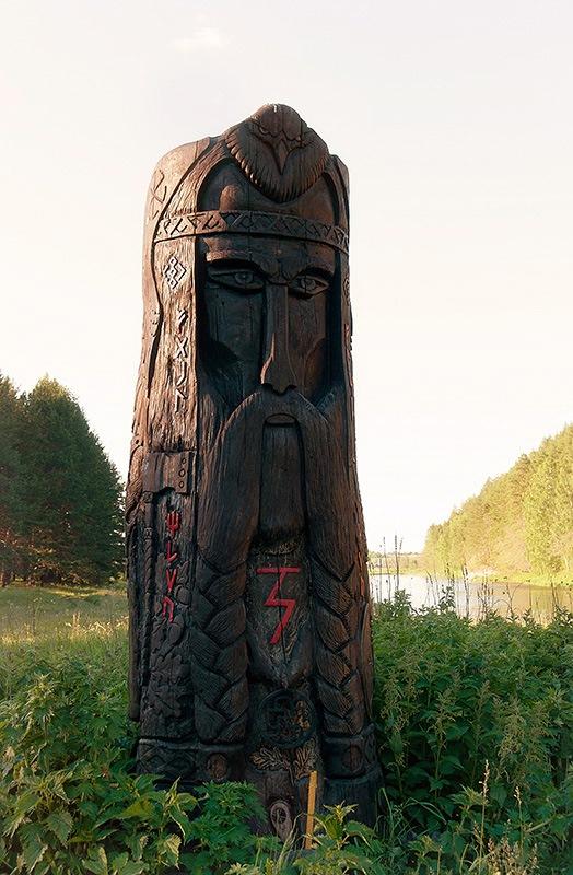 картинка идолов русичей темные предсмертной записке мужчина