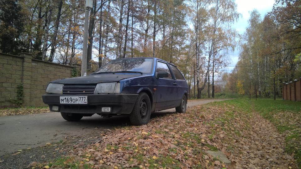 Lada 2108 My Toy Drive2