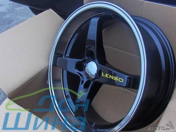 прикупили новые красивые колесики, с клёвыми параметрами:)перед вами: диски lenso bsx r16