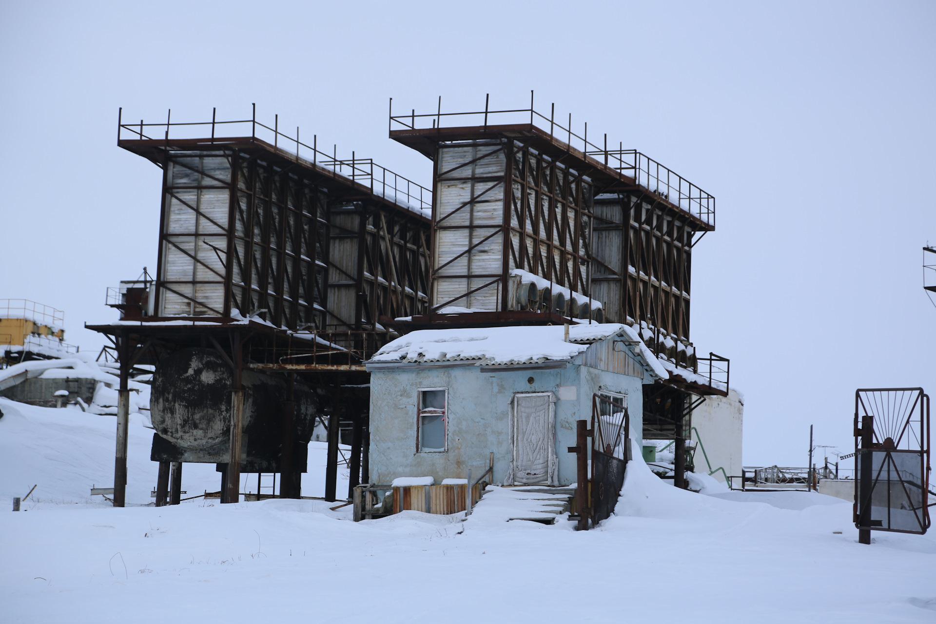 саха якутия поселок кулар ул строительная фото