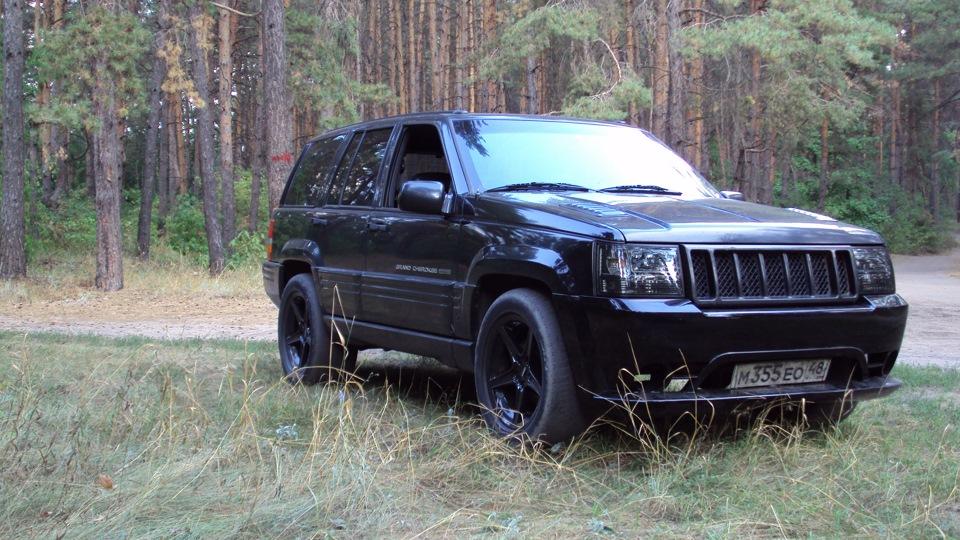 5.9 jeep grand cherokee